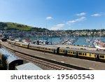 Dartmouth And Kingswear Train...