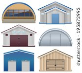 agricultural,agriculture,autogate,barn,base,blind,building,construction,country,door,farm,farming,garage,gate,granary