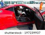 misano adriatico  rimini  italy ... | Shutterstock . vector #197239937