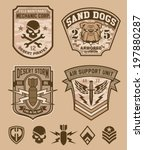 air,armed,armor,arms,army,art,ax,banner,bolt,bomb,bulldog,camo,camouflage,coat,crest