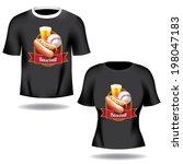Baseball T Shirt Designs. Eps...