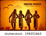 asia,authentic,building,culture,destination,female,gaddi,gateway,hiker,himachal,himalaya,himalayan,illustration,india,indian