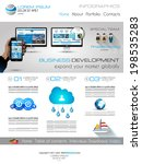 attractive modern web template...