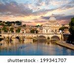 Basilica Di San Pietro With...
