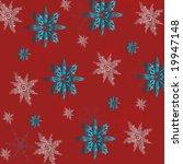 christmas background | Shutterstock . vector #19947148