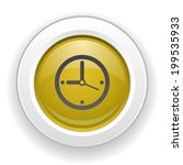 pictograph of  clock | Shutterstock .eps vector #199535933