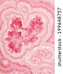 Beautiful Pink Quartz Texture...