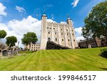 The White Tower  London  ...
