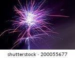 Fireworks   Purple Haze