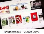 bucharest  romania   june 19 ... | Shutterstock . vector #200252093