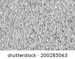 Small Stones Flooring