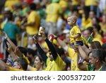 brasilia  brazil   june 23 ... | Shutterstock . vector #200537207