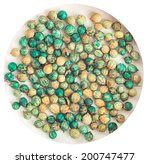 Small photo of parsley seed (Aethusa cynapium)