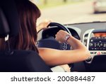 transportation and vehicle... | Shutterstock . vector #200884487