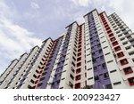 Public Housing Apartment In...