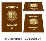 andorran passport