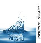 high resolution beautiful... | Shutterstock . vector #201330797