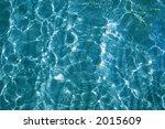water background with reflex... | Shutterstock . vector #2015609