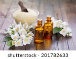 Essential Aroma Oil With...