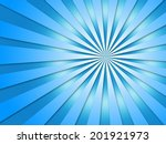 striped tunnel background... | Shutterstock . vector #201921973