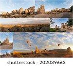 Cappadocia   Turkey  Fairy...