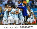 sao paulo  brazil   july 1 ...   Shutterstock . vector #202094173