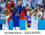 sao paulo  brazil   july 1 ... | Shutterstock . vector #202130593
