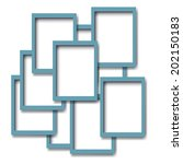 modern design  | Shutterstock .eps vector #202150183