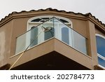 Professional Window Washer...