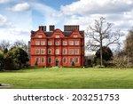 London   March 25  Kew Palace...