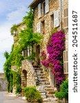 House Of Saint Paul De Vence ...