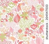 seamless pattern    Shutterstock .eps vector #204547033