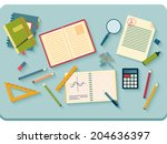 https://thumb10.shutterstock.com/thumb_large/1518743/204636397/stock-vector-concept-of-high-school-object-and-college-education-items-with-studying-and-educational-elements-204636397.jpg