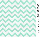 seamless pattern with hand...   Shutterstock .eps vector #206372863