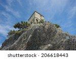 monterosso cinque terre...   Shutterstock . vector #206618443