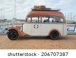 lelystad  the netherlands  ... | Shutterstock . vector #206707387