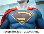 bangkok  thailand   july 22 ...   Shutterstock . vector #206908987