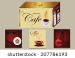 coffee packaging,vector coffee label,vector fruit tea label,vector coffee tag,organic coffee,editable vector,design for food packaging,package with sa che,tea bag