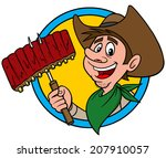 Cowboy Bbq