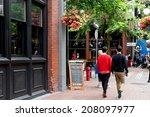 vancouver jun 27  2014... | Shutterstock . vector #208097977