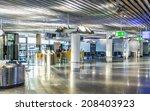 frankfurt  germany   july 24 ... | Shutterstock . vector #208403923