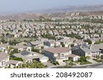 New Suburban Community In...