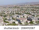 New Suburban Community In...