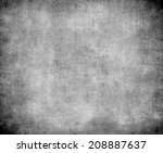retro background with texture... | Shutterstock . vector #208887637