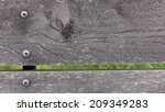 wood plank weathered texture... | Shutterstock . vector #209349283
