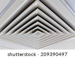 square vents | Shutterstock . vector #209390497