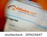 lisbon  portugal   february 17  ... | Shutterstock . vector #209624647