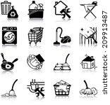 appareils,panier,bin,balai,panier,nettoyant,vêtements,plumeau,correction,friture,produits d'épicerie,ménage,housekeeping,travaux ménagers,blanchisserie
