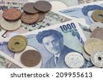 Japanese Yen Notes. Currency O...