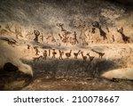 Beautiful Cave In Bulgaria ...